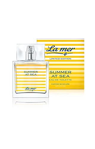 La mer Summer at Sea Eau de Toilette 50 ml mit Parfum