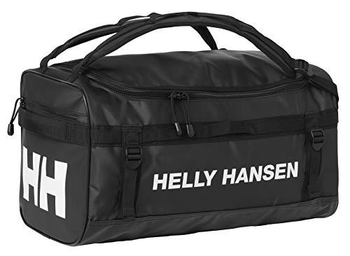 Helly Hansen DUFFEL BAG M – Reisetasche und -rucksack mit 70L Fassungsvermögen – Besonders strapazierfähig & wasserabweisend
