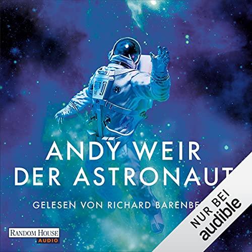 Der Astronaut