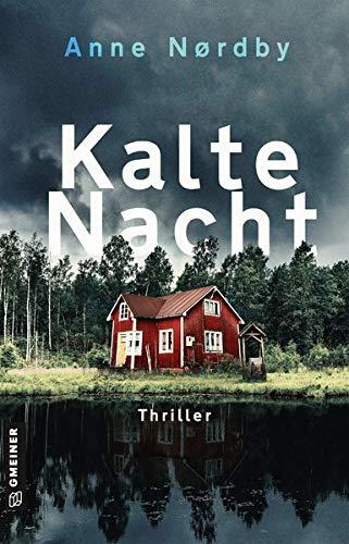 Kalte Nacht: Tom Skagens zweiter Fall (Thriller im GMEINER-Verlag)